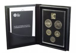 2015 Proof Set Commemorative Issue for sale